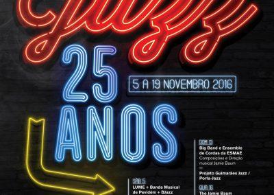 Guimaraes Poster