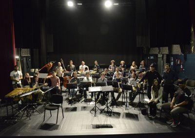 Photo Guimaraes Big Band**